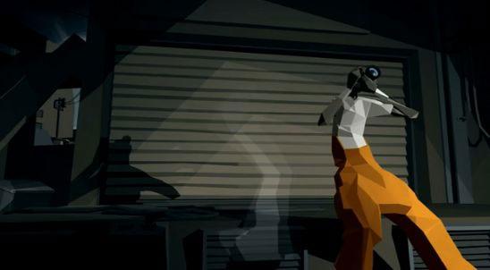 Pivot, impresionante cortometraje de animación en 3D