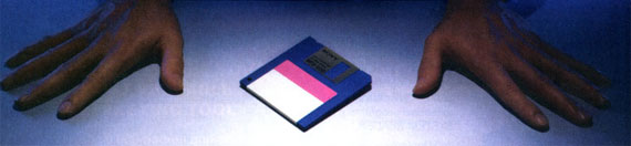 Sony deja de fabricar disquetes de 3,5 pulgadas