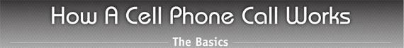 Cómo se comunica un móvil con las antenas de telefonía [infografía]