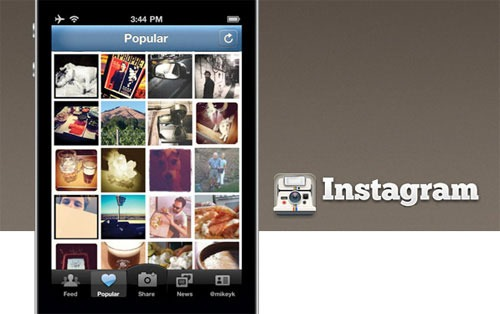 Todas las Apps de Instagram [infografía]