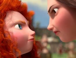Trailer de la próxima película de Pixar: Brave