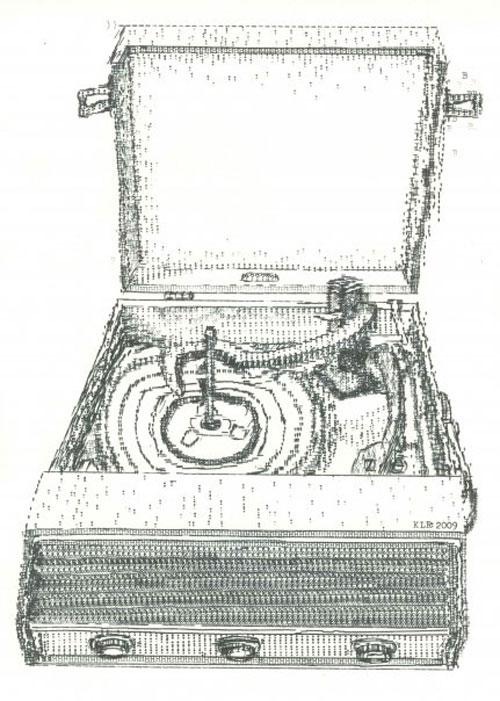 Dibujando con una máquina de escribir [hazañas]