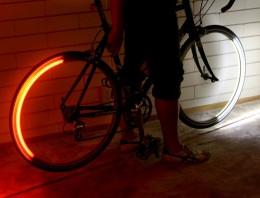 Revolights, bicicletas al estilo Tron