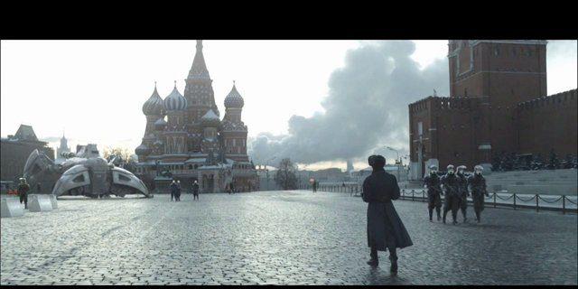 The Gift, impresionante corto con efectos especiales Made in Spain