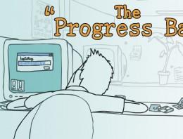 La barra de progreso [animación]