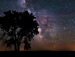 Wild Wyoming, otro espectacular timelapse fotografíado en EEUU