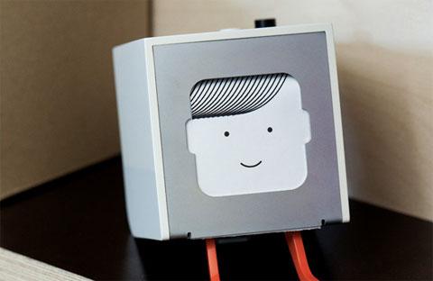 Little Printer, el papel aún tiene futuro