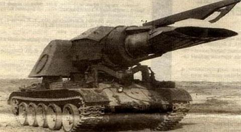 Tanques hechos con cosas que no están diseñadas para hacer tanques [WTF]