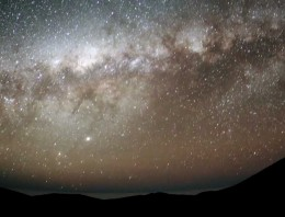 Timelapse del VLT – Telescopio Muy Grande