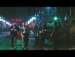 Looper, nueva película de viajes en el tiempo y acción