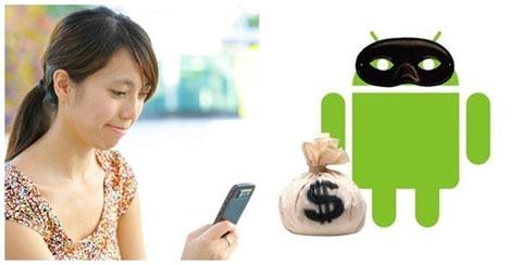 Virus escondidos en juegos de Android