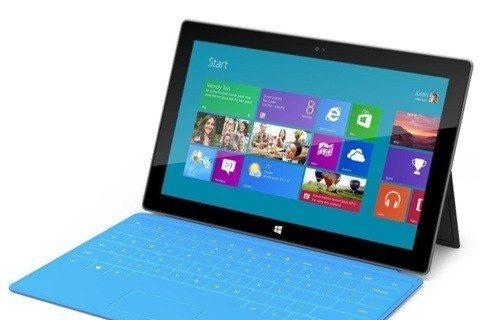 Microsoft presenta sus propias tabletas para Windows 8