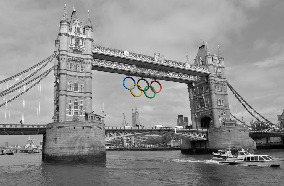 Londres 2012: medallas