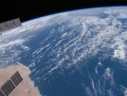 This is our planet, otro espectacular Timelapse desde la ISS