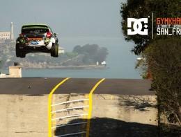 Qué se puede hacer con un Ford de 650 CV en la ciudad de San Francisco