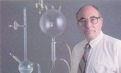 60.º aniversario del experimento de la chispa vital