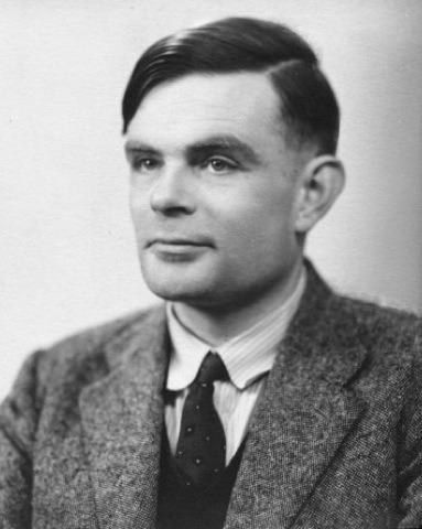 Alan Turing, condenado por ser gay, recibe el perdón 60 años después de su muerte