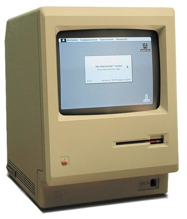 El Macintosh cumple 30 años