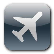 Fin de la prohibición del uso de tabletas durante el despegue y aterrizaje del avión