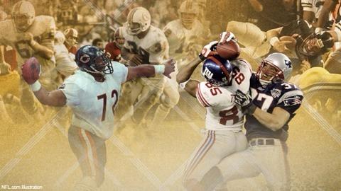 La publicidad en la Super Bowl