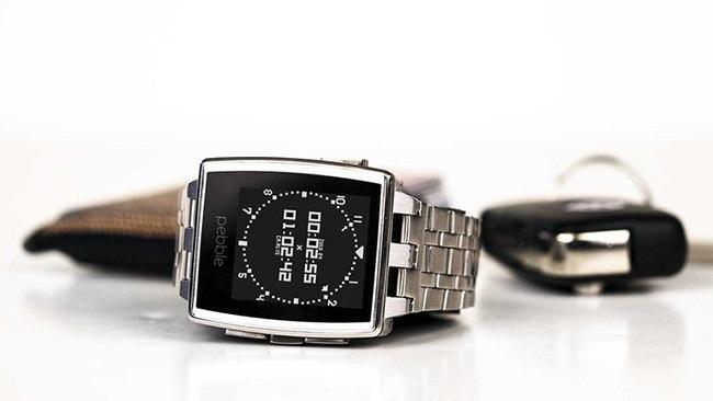 Ya se puede abrir un Mercedes con el reloj