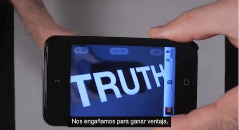 Domingueros – El mago del iPod
