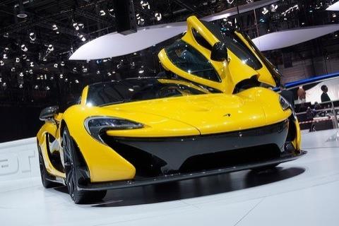 Los coches del futuro no tendrán limpiaparabrisas