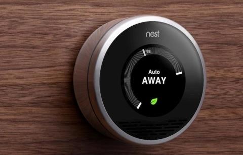 Google anuncia la adquisición de la compañía Nest