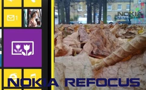 Revolución en la fotografía móvil, ¡enfoca tus fotos después de tomarlas!