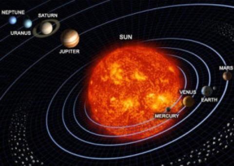 Leyendas urbanas I: ¿Gira la Tierra alrededor del Sol o es al revés?