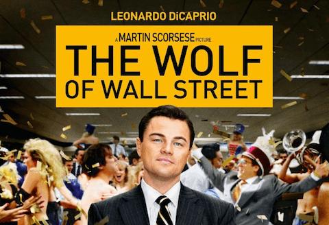 """Domingueros – Los efectos especiales de """"El lobo de Wall Street"""""""