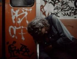 Así de impresionante el Metro de Nueva York en 1981, invadido por graffitis