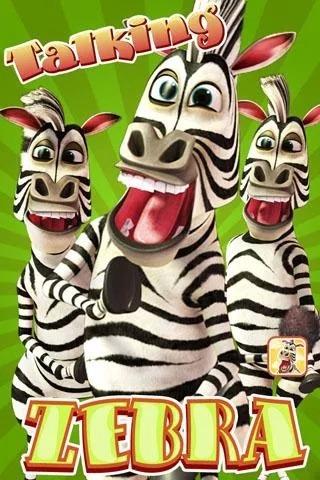 E. Talking Zebra