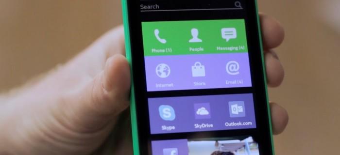 Nokia X y X+, la entrada de Nokia en el mundo de Android