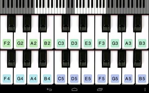 G. Piano
