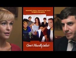 San Valentín: Una ruptura romántica narrada utilizando únicamente títulos de películas