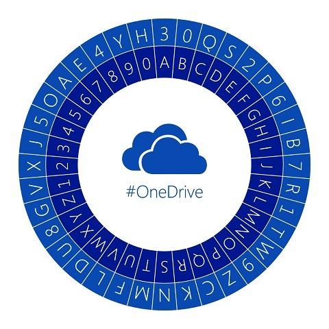 Microsoft regala 20GB en la nube en el lanzamiento de OneDrive