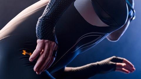 El patinazo de Under Armour en los Juegos Olímpicos de invierno