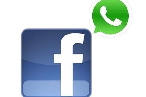 Facebook ha pagado 42 dólares por tu cuenta de WhatsApp
