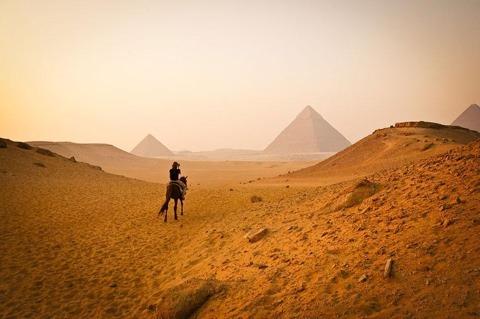5 famosos lugares turísticos que no resultan ser tan idílicos como en las fotos