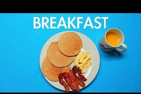 ¿Qué se desayuna en todo el mundo?