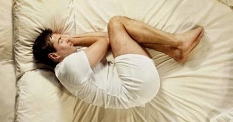 La postura fetal