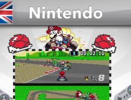 Todos los Mario Kart que han sido publicados