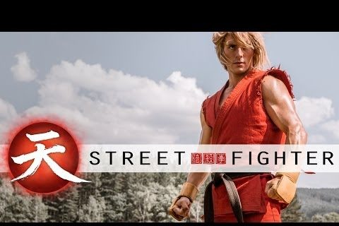 Así será Street Fighter: Assassin's Fist, la serie