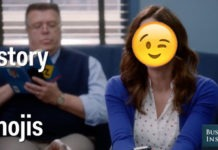 Histora de los emojis
