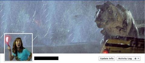 Esas portadas de Facebook son increíbles, ¿se te ocurre hacer algo así con la tuya?