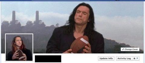 Portada de Facebook original
