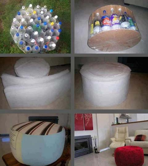 Botellas DIY 1