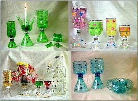 Botellas DIY 6