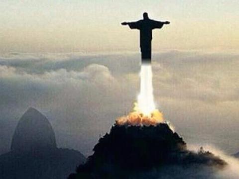 Memes Brasil Alemania 2